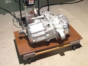 Tesla 259HP Drive Unit